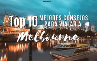 10 Mejores Consejos para viajar a Melbourne