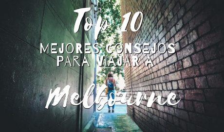 10 Mejores Consejos para viajar a Melbourne www.mochiadictos.com