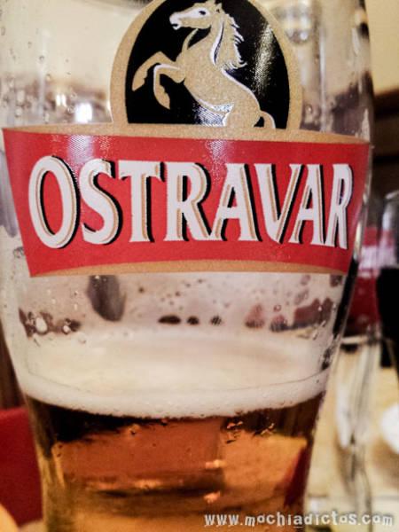 unos dias en republica checa