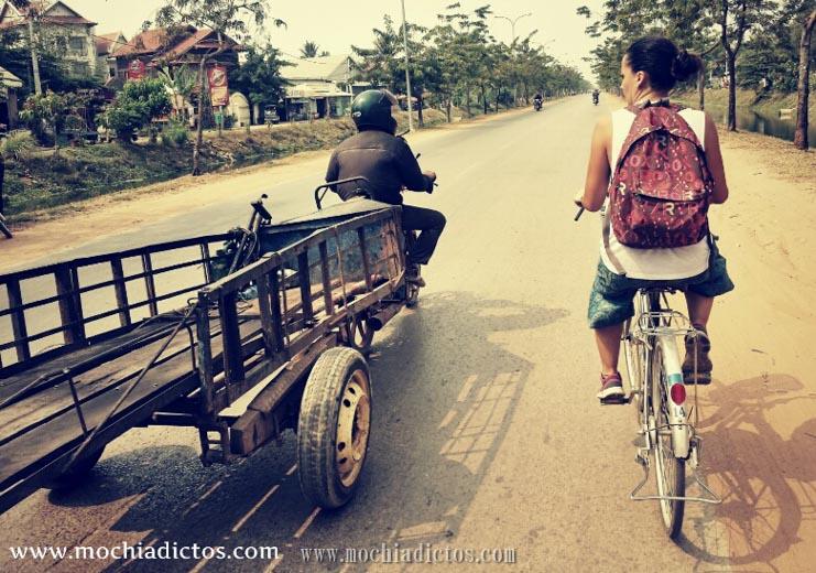 Camboya fue un placer concerte