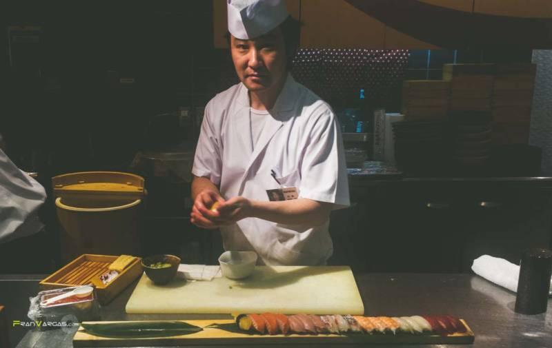 Akita Experience