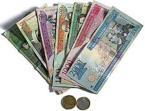 Peso dominicano, moneda oficial de República Domicana