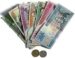 Peso dominicano