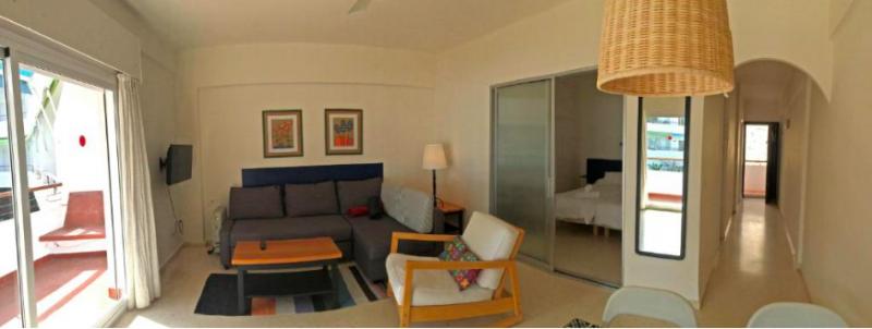 Apartamentos de playa en Nerja