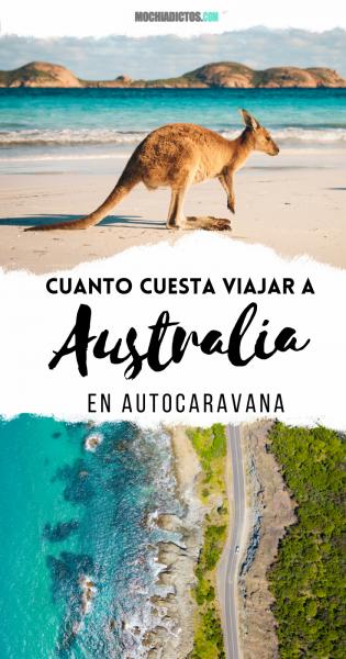 Australia en Autocaravana PINTEREST
