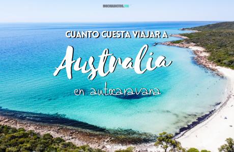 Australia en Autocaravana