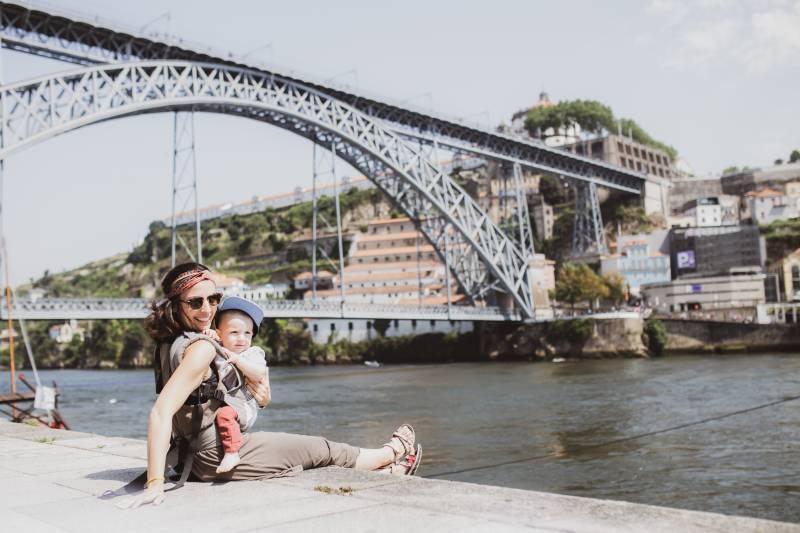 Viaje a Portugal Oporto