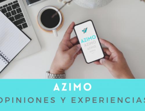 La verdad sobre AZIMO: Opiniones, ventajas e inconvenientes de usarlo