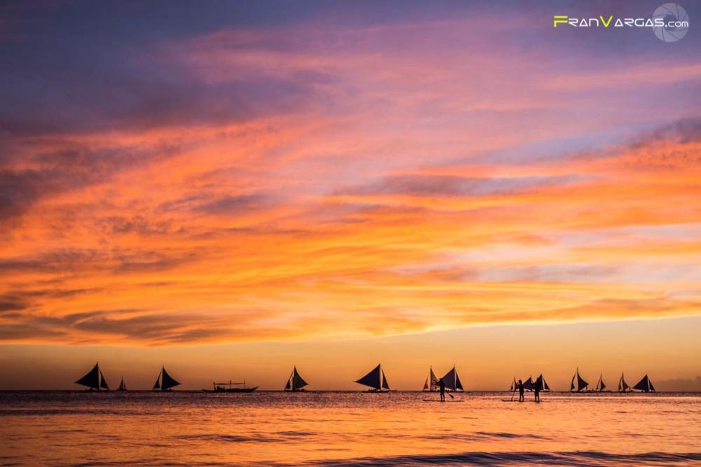 Boracay presupuesto Mochilero-Filipinas Fran Vargas Photography (2)