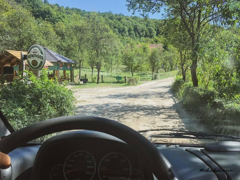 Como llegar a Bosnia consejos