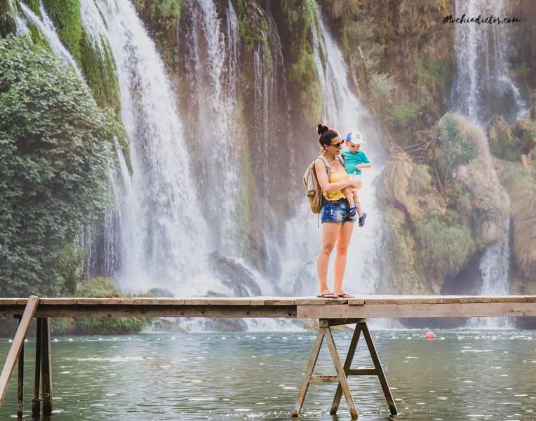 Consejos para viajar a Bosnia con niños