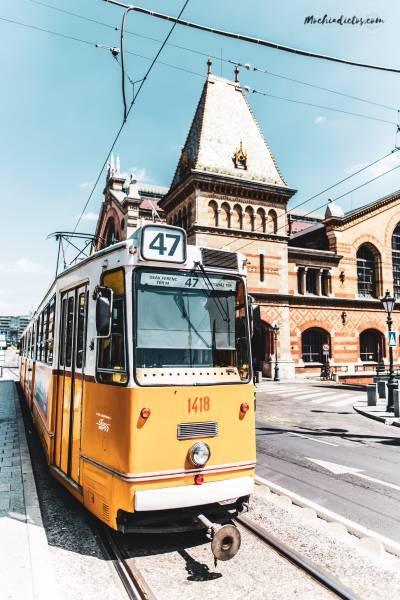 Budapest consejos