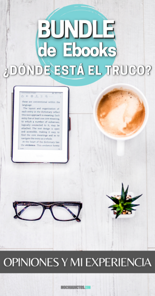 Bundle de Ebooks Opiniones