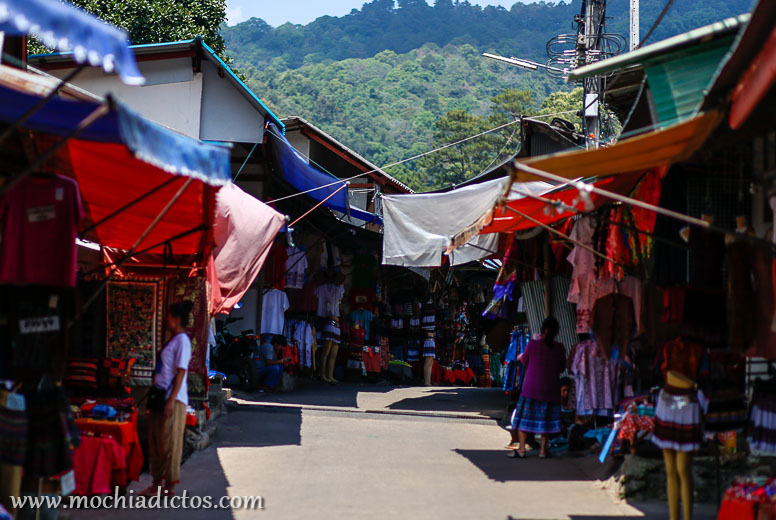 que ver hacer en Chiang Mai