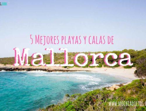 Mejores calas de Mallorca | 5 playas imprescindibles si vas a visitar Mallorca este verano.