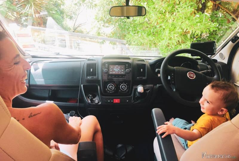 Como alquilar autocaravana barata en Nueva Zelanda-2