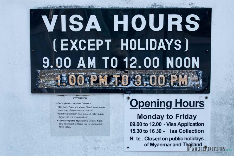 Como hacer el visado de Mianmar por Mochiadictos.com-3