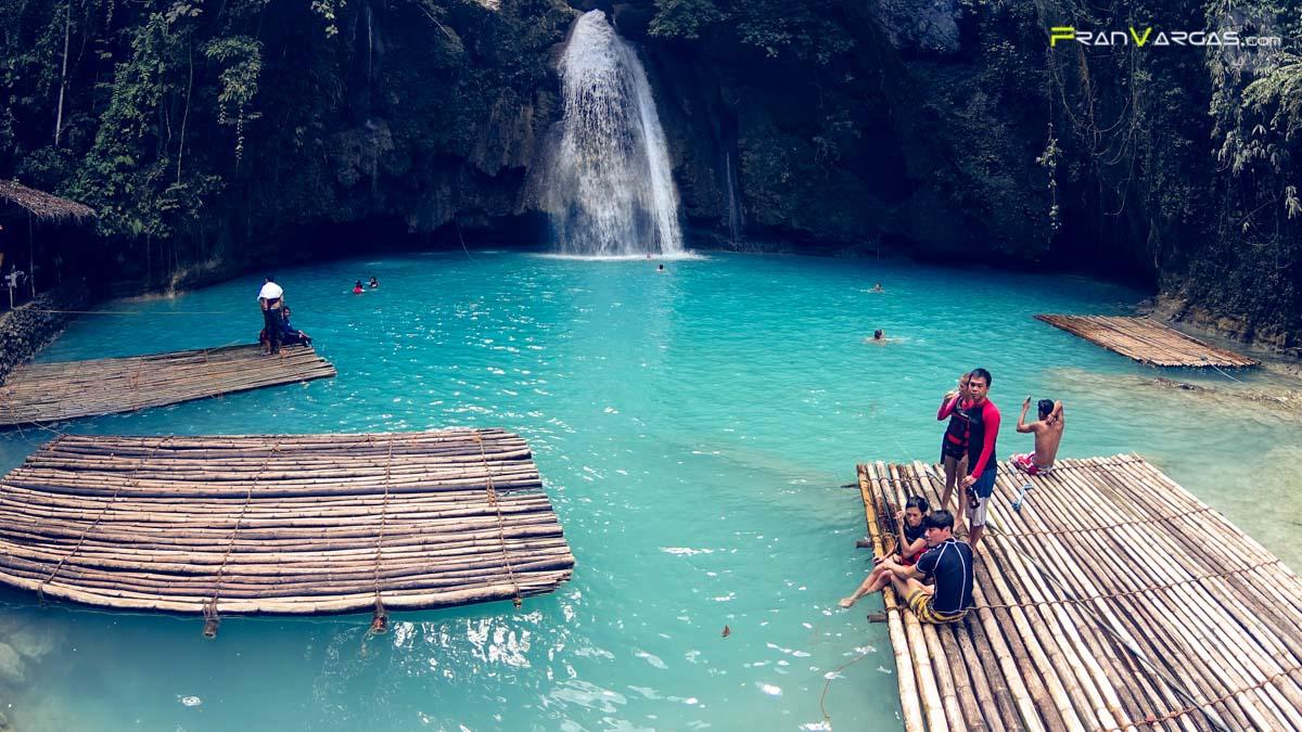 Como ir a Kawasan Falls,Filipinas.Fran Vargas Photography-2