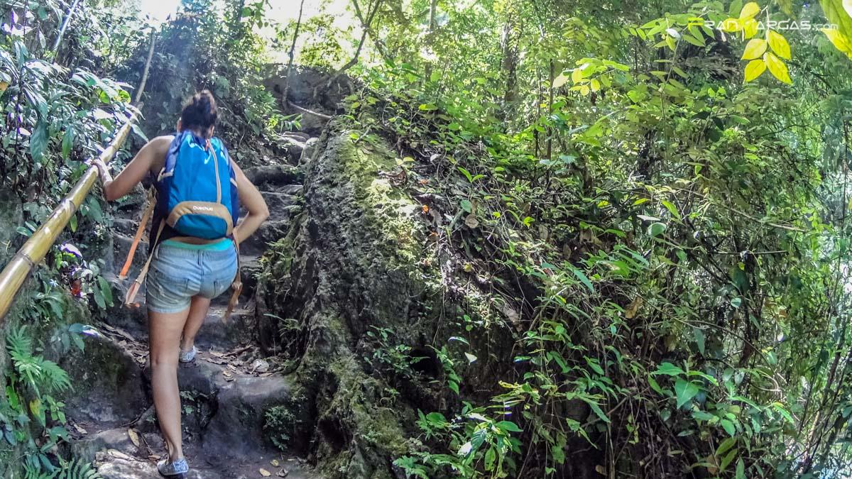 Como ir a Kawasan Falls,Filipinas.Fran Vargas Photography-3