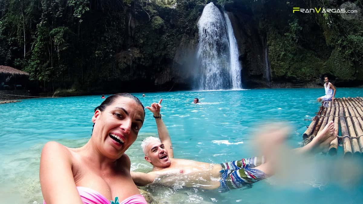 Como ir a Kawasan Falls,Filipinas.Fran Vargas Photography-9