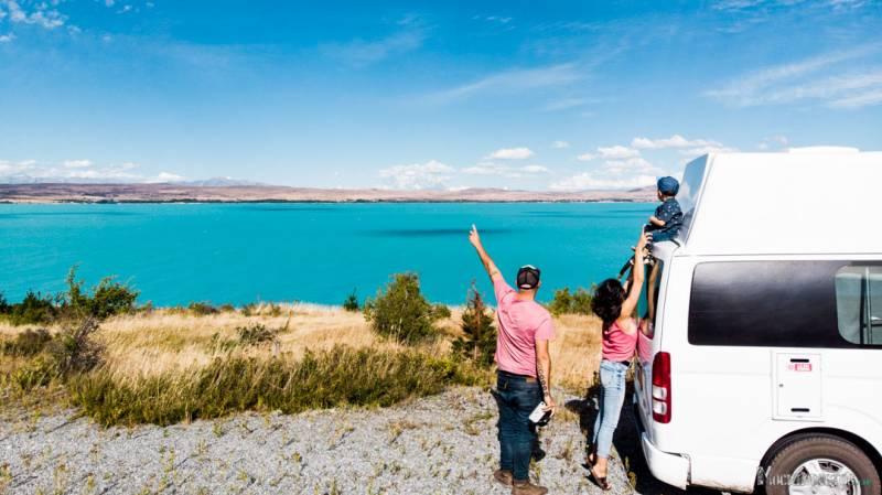 Consejos ahorrar en Nueva Zelanda