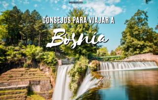 Consejos para viajar a Bosnia