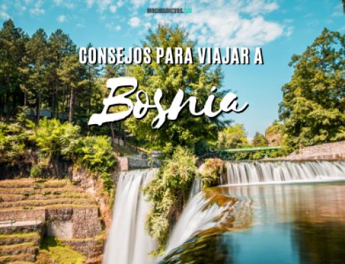 12 Consejos para viajar a Bosnia ¡Qué no aparecen en otras guías!