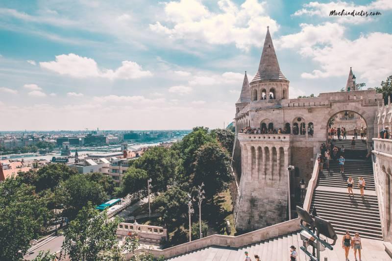 Consejos para viajar a Budapest