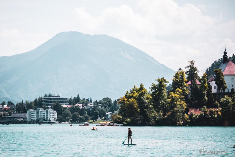 Consejos para viajar a Eslovenia