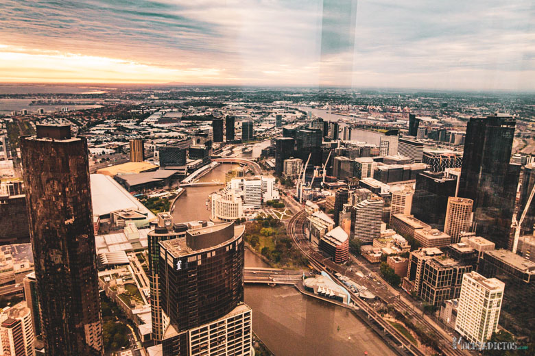 que hacer en Melbourne