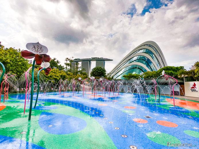 Que hacer en Singapur con niños