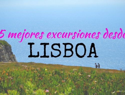 Mejores excursiones desde Lisboa