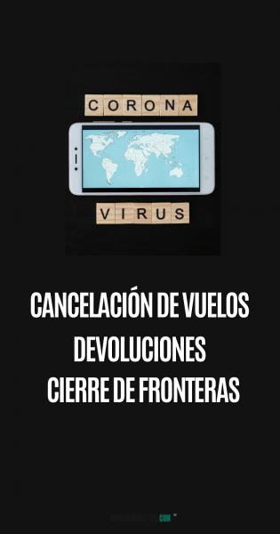 Coronavirus Restricciones