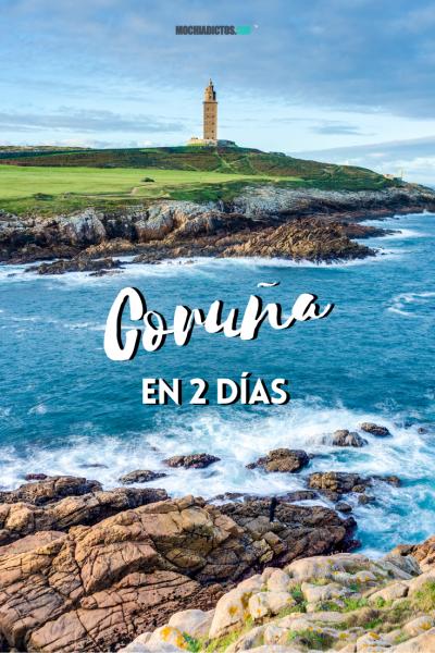 Coruña por libre