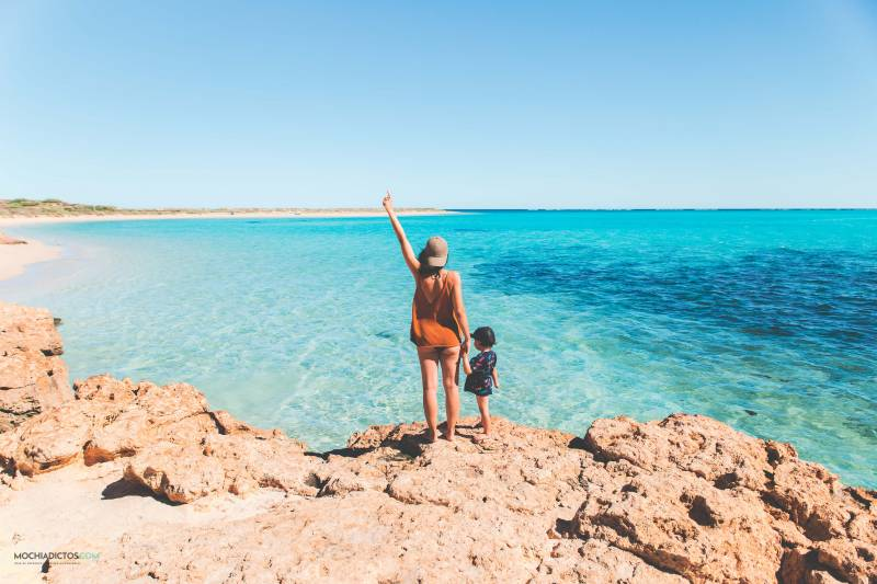 Costa Oeste de Australia imprescincibles