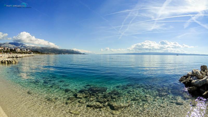 Que ver en Croacia, Split.