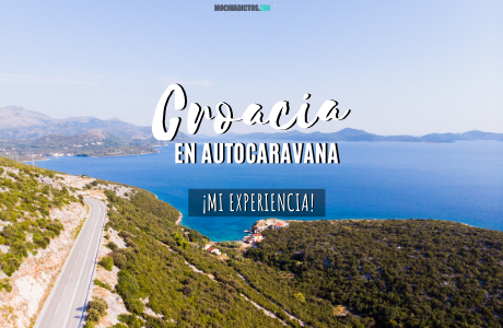 Croacia en Autocaravana