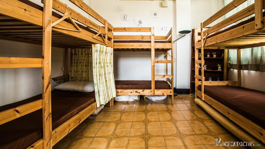 Donde dormir en Taiwan www.mochiadictos (4)