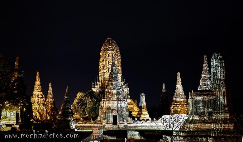 Dos dias en Ayutthaya-2