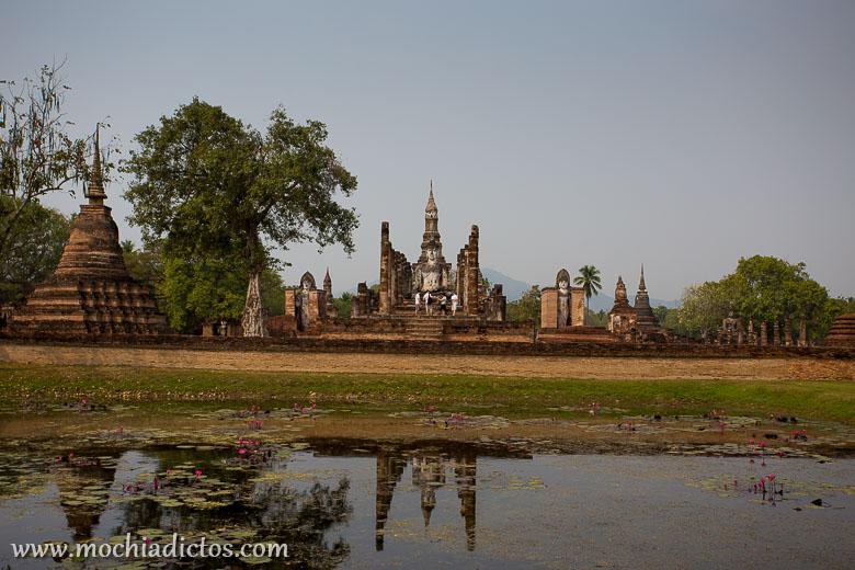 Dos dias en Ayutthaya-30