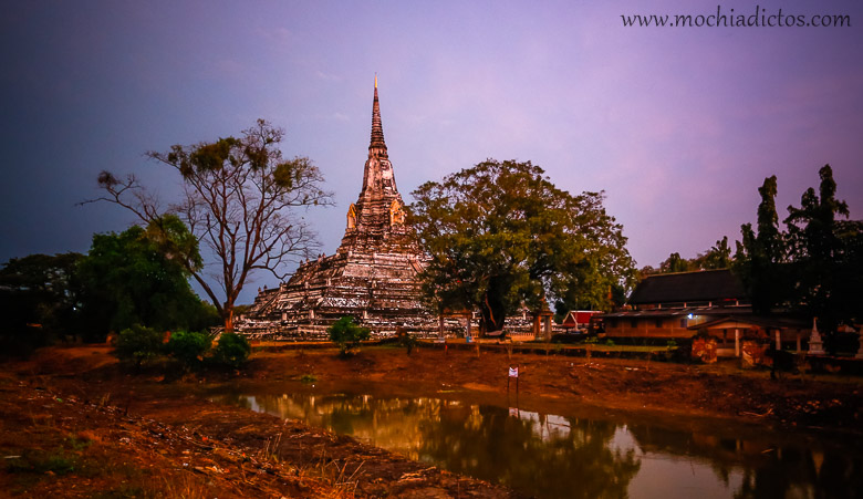 Dos dias en Ayutthaya-5