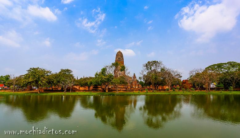 Dos dias en Ayutthaya-6