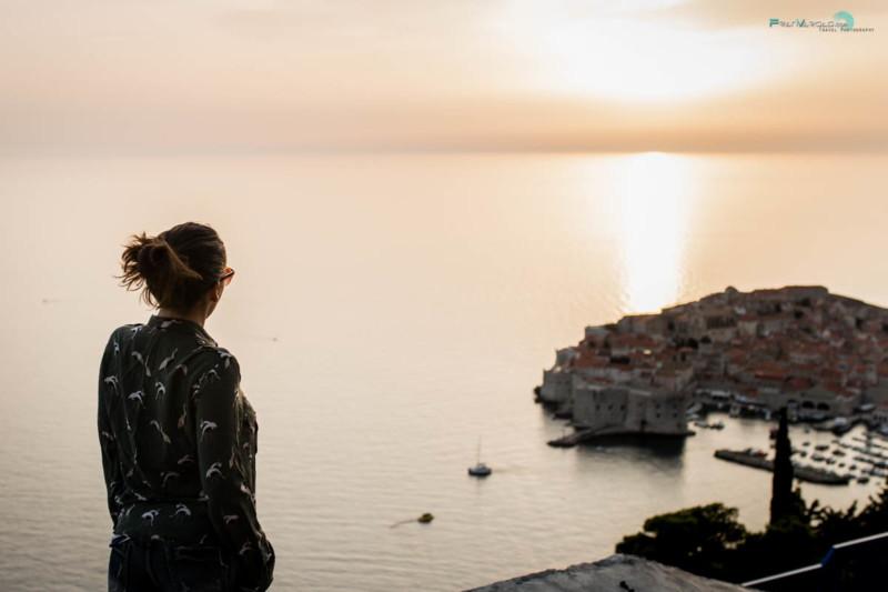 Que ver en Croacia, Dubrovnik