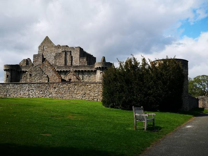 Edimburgo turismo