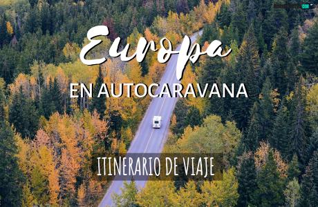 Europa en Autocaravana