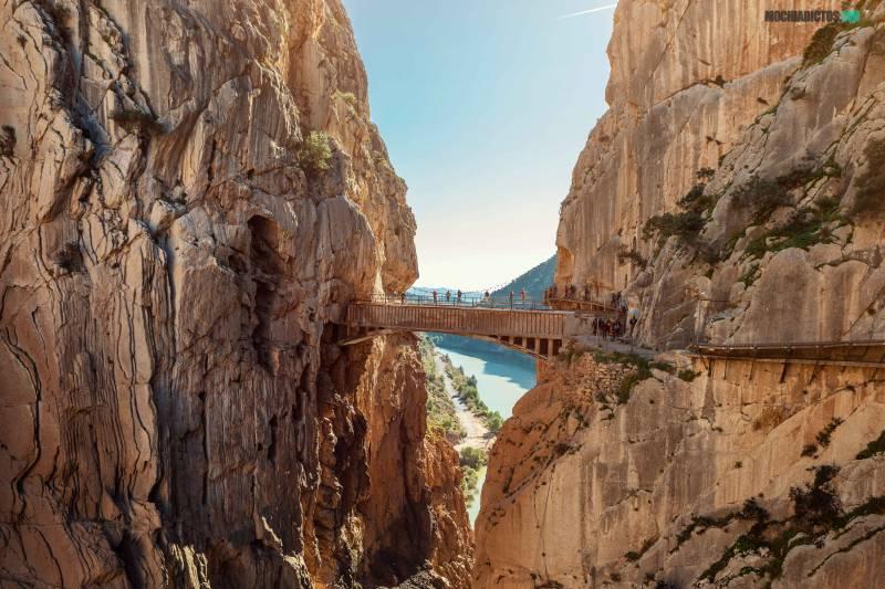 Excursiones que hacer en Málaga