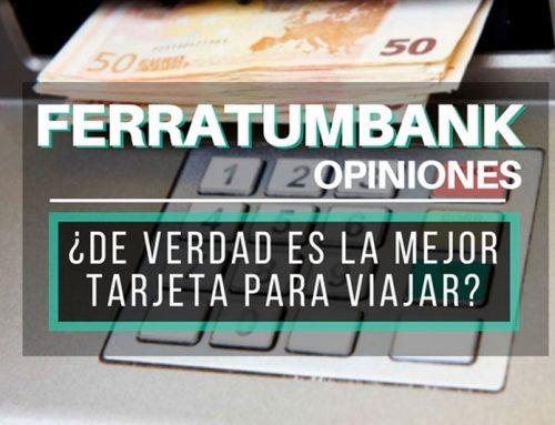 La verdad sobre Ferratum Bank Opiniones: Ventajas e Inconvenientes de usarla