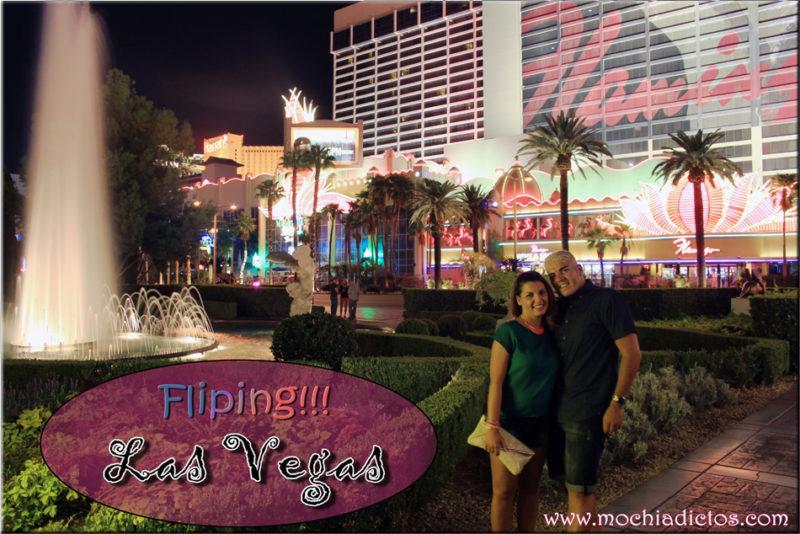 Fliping Las Vegas