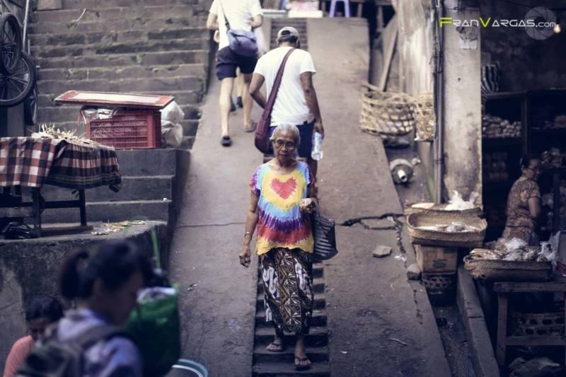 Bali en Imágenes por Fran Vargas Photography