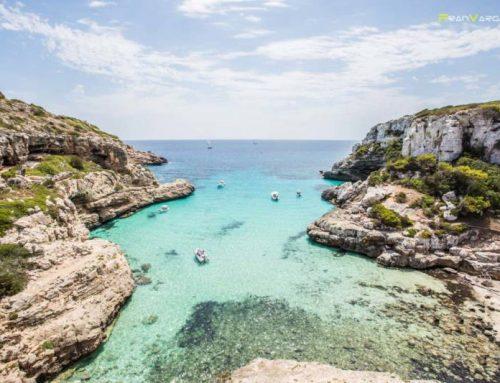 Excursión a Cala Es Marmols Mallorca «La odisea»